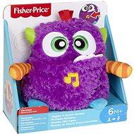 Fisher-Price - Plyšová veselá příšerka