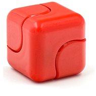 Apei Spinner Cube Light Cerveny