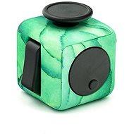 Apei Fidget Cube Černý/Zelený