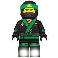 LEGO Ninjago Lloyd baterka - Svietidlo LED