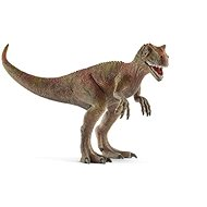 Schleich Prehistorické zvířátko - Allosaurus - Figúrka