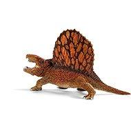 Schleich Prehistorické zvířátko - Dimetrodon - Figúrka