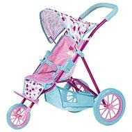Baby Born Športový kočík - Kočík pre bábiky