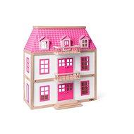 Woody Vila Wisteria - Domček pre bábiky
