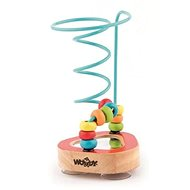 Woody Minilabyrint s přísavkou