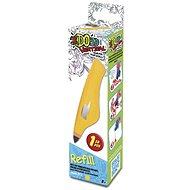 IDO3D Vertical: náhradní náplň - žlutá