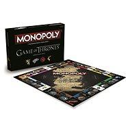 Monopoly Hra o Tróny