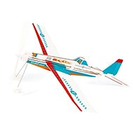 Scratch Vrtulové hasičské letadlo na gumu