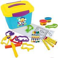 Play-Doh – Moje malá výtvarná dílna