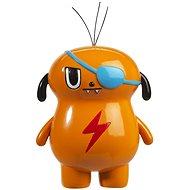 Cheeki Mees Hundroš Danny - oranžový - Figúrka