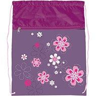 Vrecko na cvičky Flower Dream - Vrecko na prezúvky