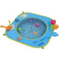 Ludi Skladací bazén na pláž - Bazén