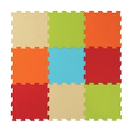 Ludi Puzzle penové 90 × 90 cm - Penové puzzle