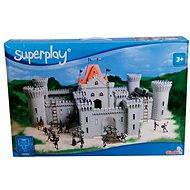 Simba Superplay hrad Falcon Castle II - Herná súprava