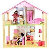 Simba Drevený domček pre bábiky - Doplnok pre bábiky