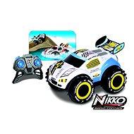 Nikko RC Nano VaporizR 2 modrý - RC model