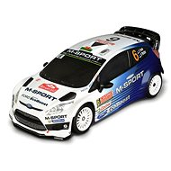 Nikko RC Fiesta RS WRC 1:16 - RC model