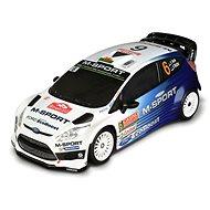 Nikko RC Fiesta RS WRC 1:16 - RC model