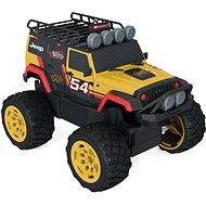 Nikko RC Off-Road Jeep Wrangler 1:18 - RC model