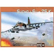 Směr Model Kit 0857 letadlo – Suchoj Su-25 K - Model