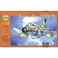 Směr Model Kit 0856 letadlo – Suchoj Su-17/22 M4 - Model