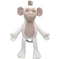 Opica srdiečková 70cm - Textilná hračka
