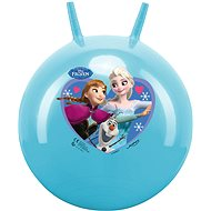 John Hopsadlo Disney Frozen 500mm - Detské skákadlo
