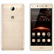 HUAWEI Y5 II Gold - Mobilný telefón