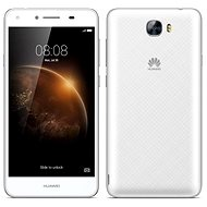 HUAWEI Y6 II Compact White - Mobilný telefón