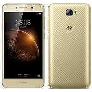 HUAWEI Y6 II Compact Gold - Mobilný telefón