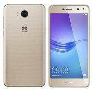 HUAWEI Y6 (2017) Gold - Mobilný telefón