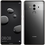 HUAWEI Mate 10 Pro Titanium Gray - Mobilný telefón