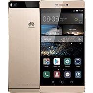 HUAWEI P8 Premium Gold Dual SIM - Mobilný telefón