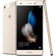 HUAWEI P8 Lite Gold Dual SIM - Mobilný telefón