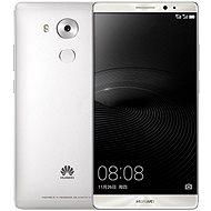 HUAWEI Mate 8 Silver - Mobilný telefón