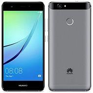 HUAWEI Nova Titanium Grey - Mobilný telefón