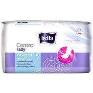 BELLA Control Lady Normal (16 ks) - Hygienické vložky