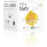 NATY ECO vložky (10ks) - noční - Hygienické vložky