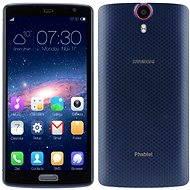Hyundai Cyrus HP554O Dark Blue - Mobilný telefón