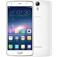 Hyundai Cyrus HP554O White - Mobilný telefón