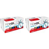 Kotex Ultra Sorb Normal (2x32 ks) - Súprava drogérie