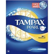TAMPAX Pearl Regular (18 ks) - Tampóny