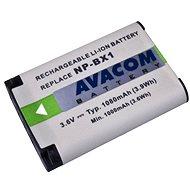 AVACOM za Sony NP-BX1 Li-ion 3,6 V 1 080 mAh 3,9Wh - Náhradná batéria