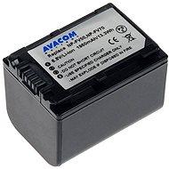 AVACOM za Sony NP-FV70 Li-ion 6.8V 1960mAh 13.3Wh verzia 2011 - Náhradná batéria