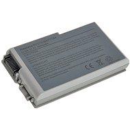 AVACOM za Dell Latitude D500, D600 Series, Li-ion 11,1V 5 200 mAh - Náhradná batéria