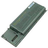 AVACOM za Dell Latitude D620, D630 Li-ion 11,1V 5 200 mAh cS - Náhradná batéria