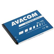 AVACOM pre Lenovo A328 Li-Ion 3.7V 2000mAh (náhrada BL192) - Náhradná batéria