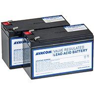 AVACOM batériový kit pre renováciu RBC32 - Batéria kit