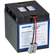 AVACOM náhrada za RBC7 – batéria pre UPS - Batéria kit