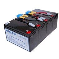 AVACOM náhrada za RBC8 – batéria pre UPS - Batéria kit